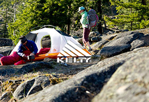 Tents, Packs & More