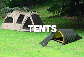 Multi Person Tents