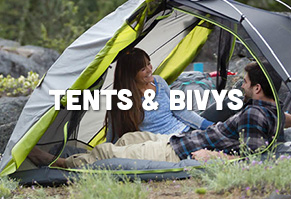 Multi-Person Tents & More