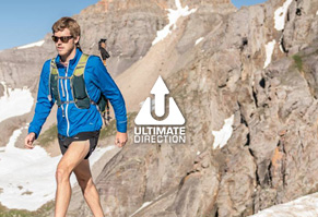 Hydration Packs & Water Belts