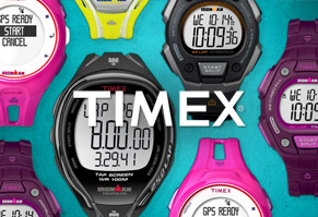 GPS, Activity Trackers & Outdoor Watches