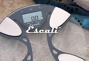 Digital Bath & Fitness Scales