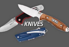 Take An Extra 20% Off - 24hrs only!: CODE - KNIVES20