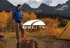Lightweight Outdoor Apparel