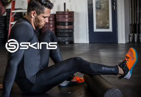 Compression Performance Apparel