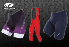 Cycling Shorts Starting @ $33.95