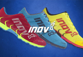$59.95 Inov-8 F-Lite Shoes