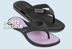 Sandals for an Active Lifestyle