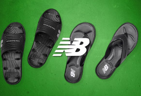Performance Sports Sandals