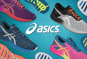$42.95 ASICS FuzeX Lyte Shoes