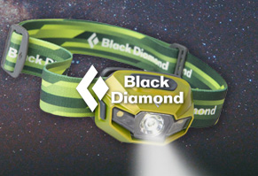 Black Diamond Revolt Headlamp - $29.95