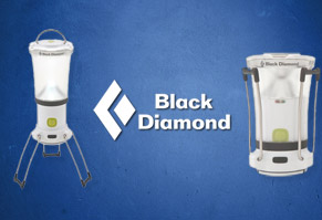 $19.95 Black Diamond Apollo Lantern