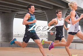 Performance Apparel & Footwear - Men's