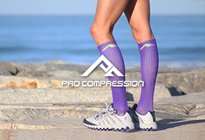 Compression Socks & Sleeves