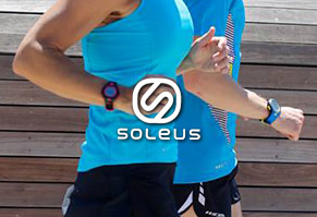 GPS & Fitness Watches