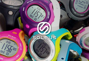 Performance Running Watches