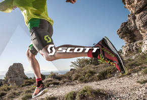 Men's Running Footwear & Accessories