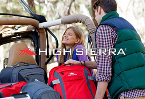 Versatile Packs & Luggage