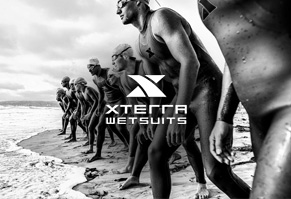 The World's Fastest Most Buoyant Wetsuits