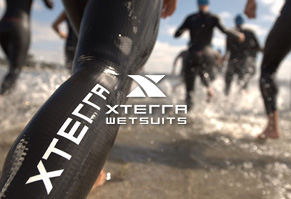 High Performance Tri Wetsuits