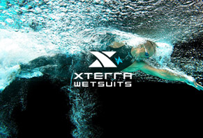 Full & Sleeveless TRI Wetsuits
