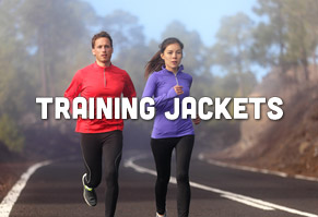 Technical Jackets For All Seasons