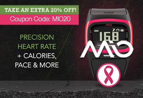 Heart Rate Watches & Wristbands