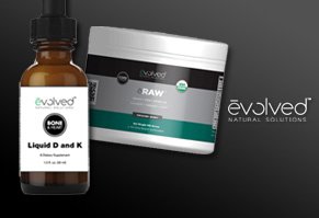 evolved Supplements