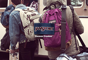 Backpacks for the Active Lifestyle