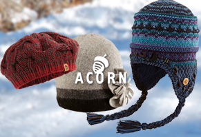 Beanies, Scarves & More