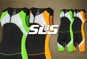 $59.95 SLS3 FX Tri Race Suit - Men's