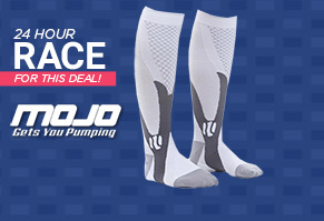 Recovery & Performance Socks $21.95