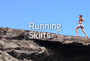 Running & Fitness Apparel