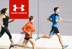 High-Performance Apparel, Footwear & More
