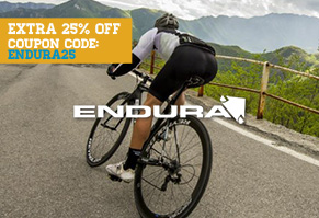 Extra 25% Off Premium Cycling Apparel