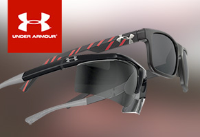 Casual & Performance Sunglasses