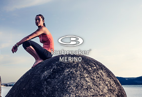 Women's Merino Layering and Apparel