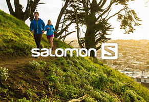 Trail Running Shoes & Apparel - Men's
