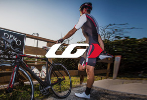 Cycling Tops, Bottoms, Footwear & More