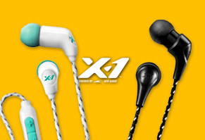 All Sport Waterproof Headphones