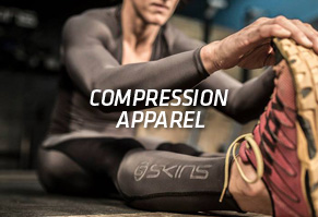 Compression Tops & Bottoms