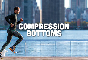Compression Shorts & Tights Starting @ $29.95