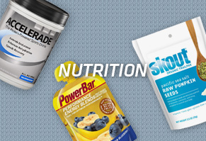 Performance & Recovery Nutrition