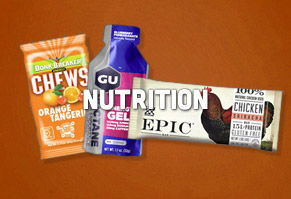 Drink Mix, Gels, Bars & More