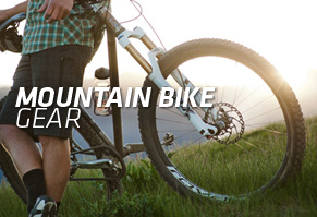 MTB Kits, Gear & Accessories