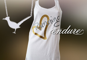 Endurance Inspire Jewelry & Apparel