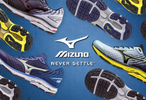 $49.95 Mizuno Wave Rider 19 - Men's