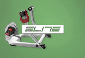 Cycle Trainer & More