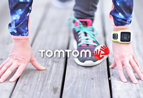 Fitness & GPS Watches