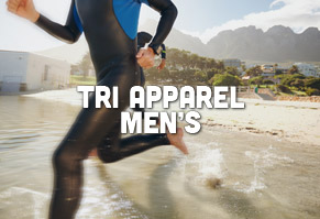 Singlets, Tops, Suits & More